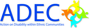 Action of Disability within Ethnic Communities