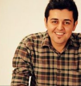 Volunteer - Arsalan Ettehadulhagh