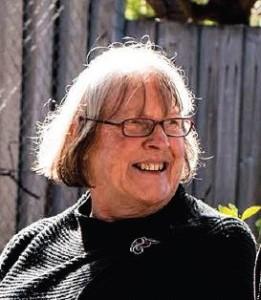 Manager - Joan Cooney